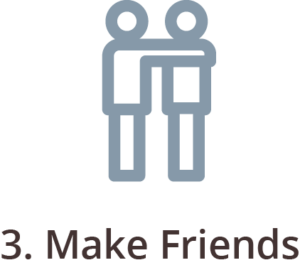 make-friends